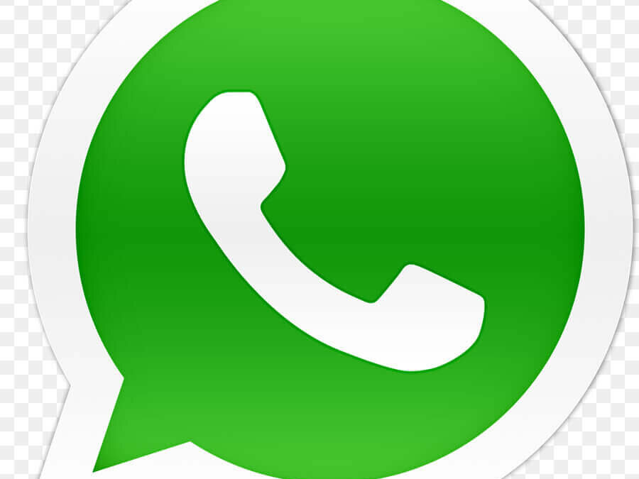 Panta Rhei nu ook bereikbaar per Whatsapp!
